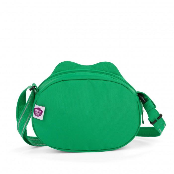 Messenger Bag Mini Friend Finn Frog