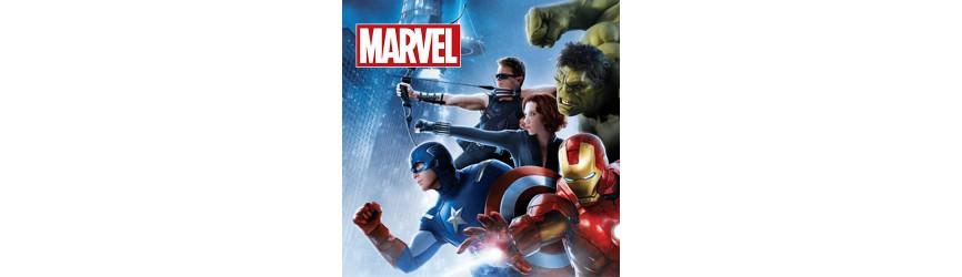 Marvel & Avengers