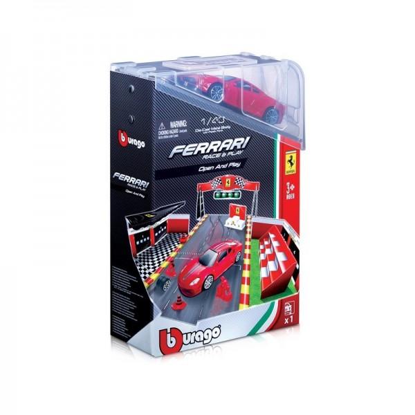 Ferrari Open and Play set