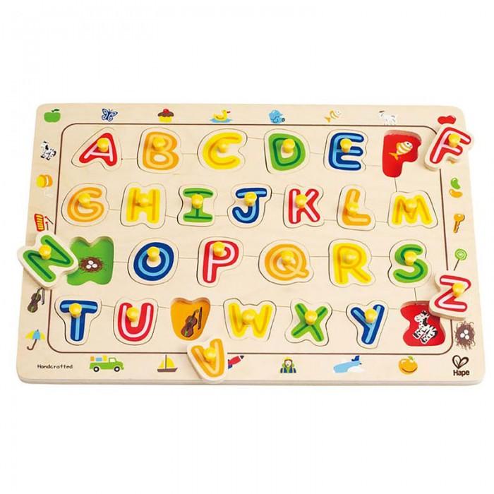 ABC MATCHING PUZZLE