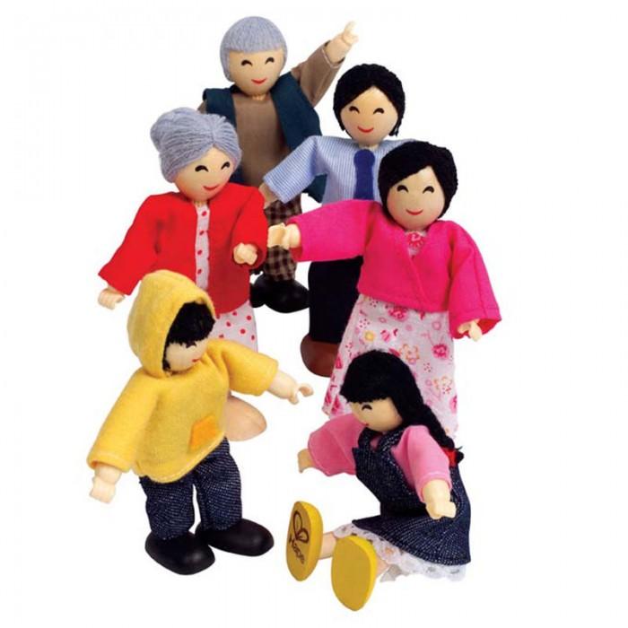 HAPPY FAMILY - ASIAN
