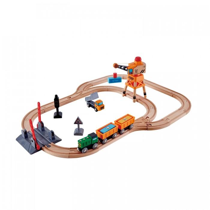Crossing & Crane Set