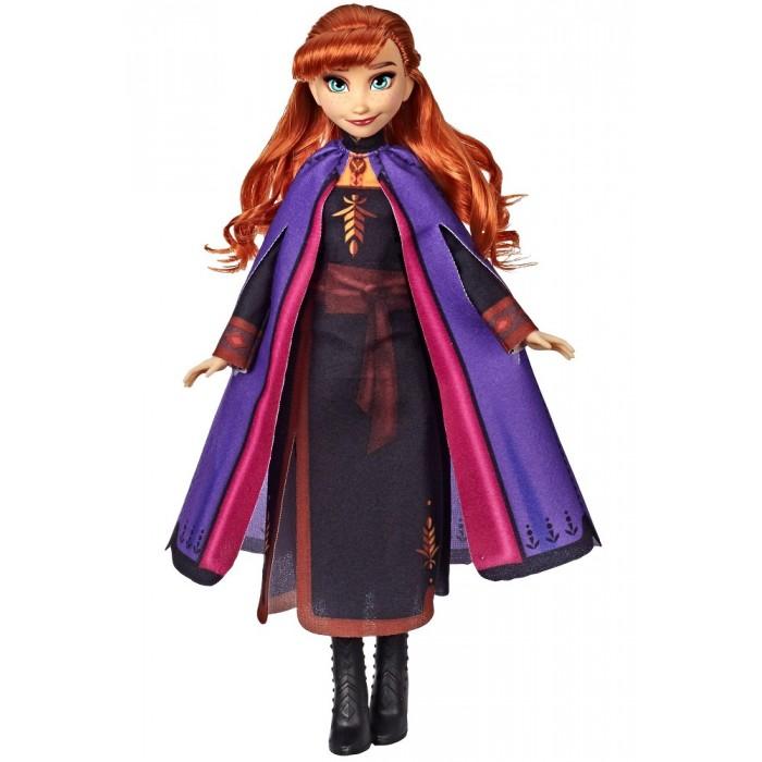 Frozen II Anna Fashion Doll