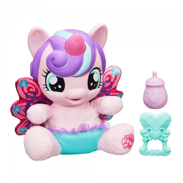 My Little Pony Baby Flurry