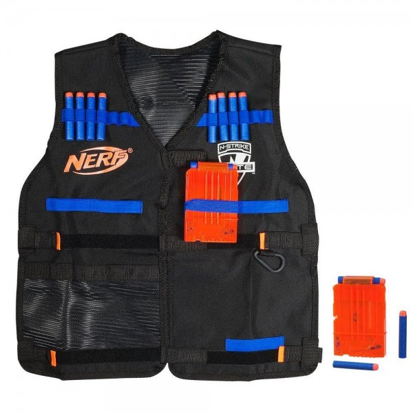 Tactical Vest Kit N-Strike Elite