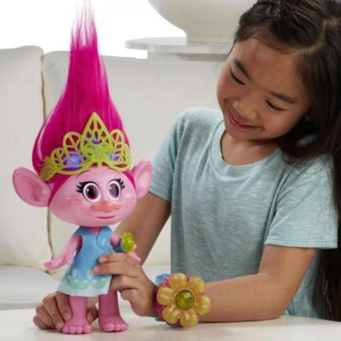DreamWorks Trolls Hug Time Poppy
