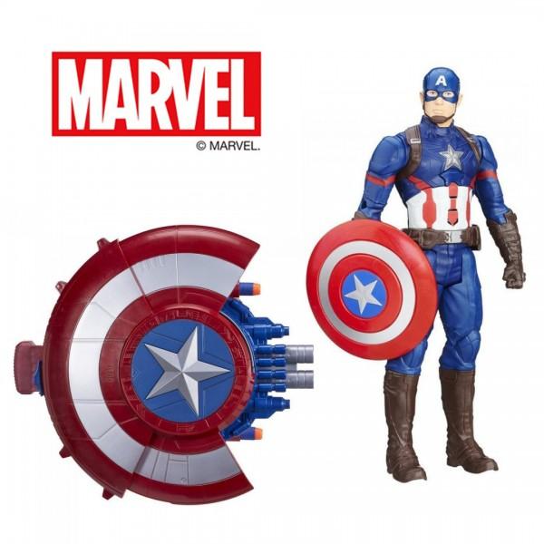 Captain America offer1