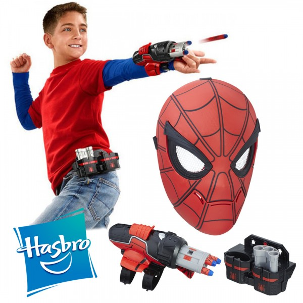 Spider offer1