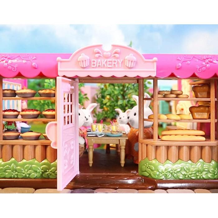 Li'l Woodzeez Bakery