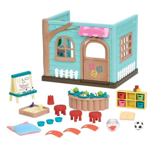 Li'l Woodzeez Nursery
