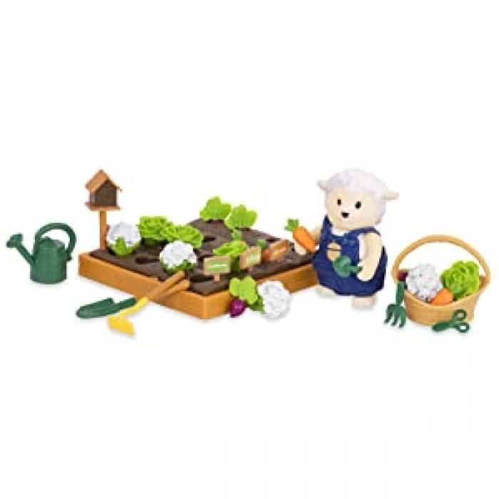 Li'l Woodzeez Garden Set