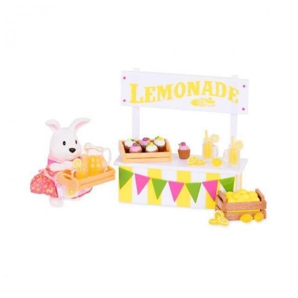 Li'l Woodzeez Lemonade Stand Set