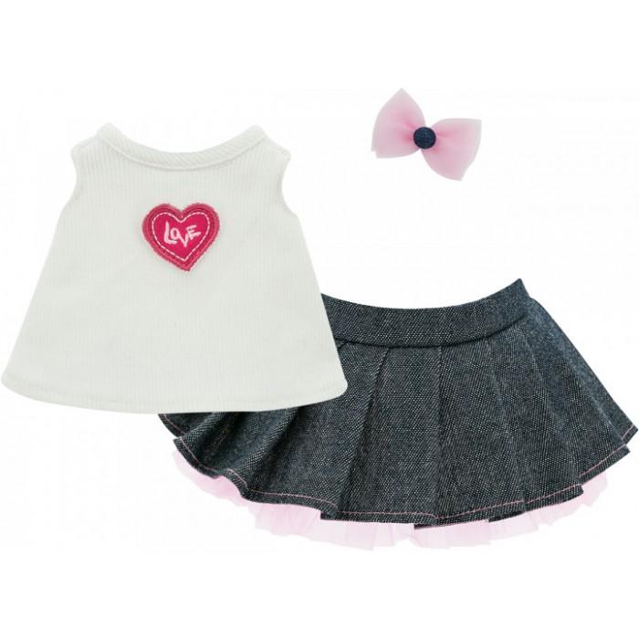 Clothing set: Fashionista