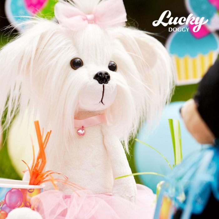 Lucky Mimi: Rosette