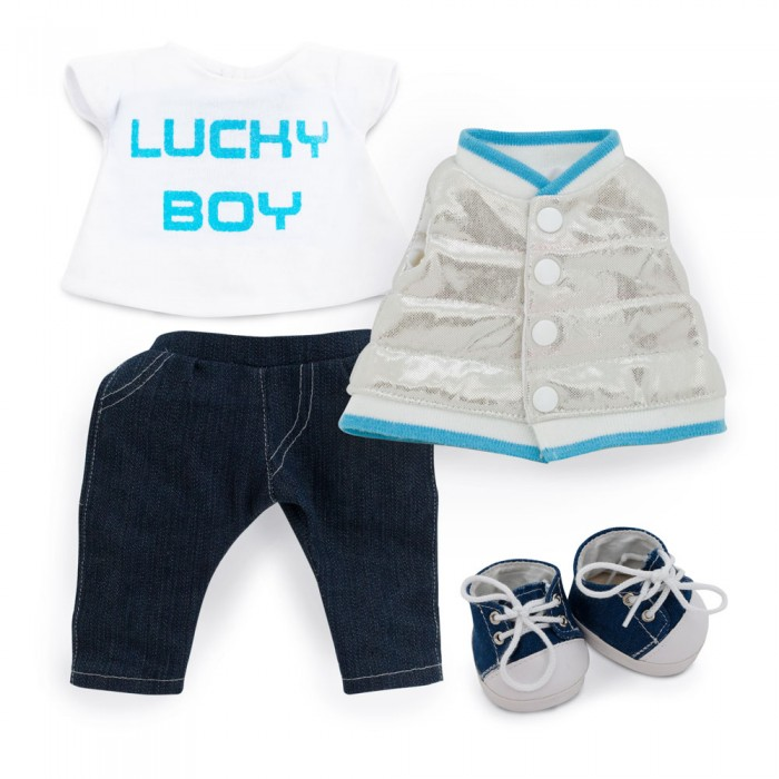 Lucky Maxx: Super Style