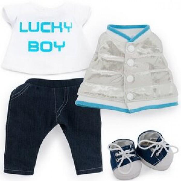 Clothing set: Super Style