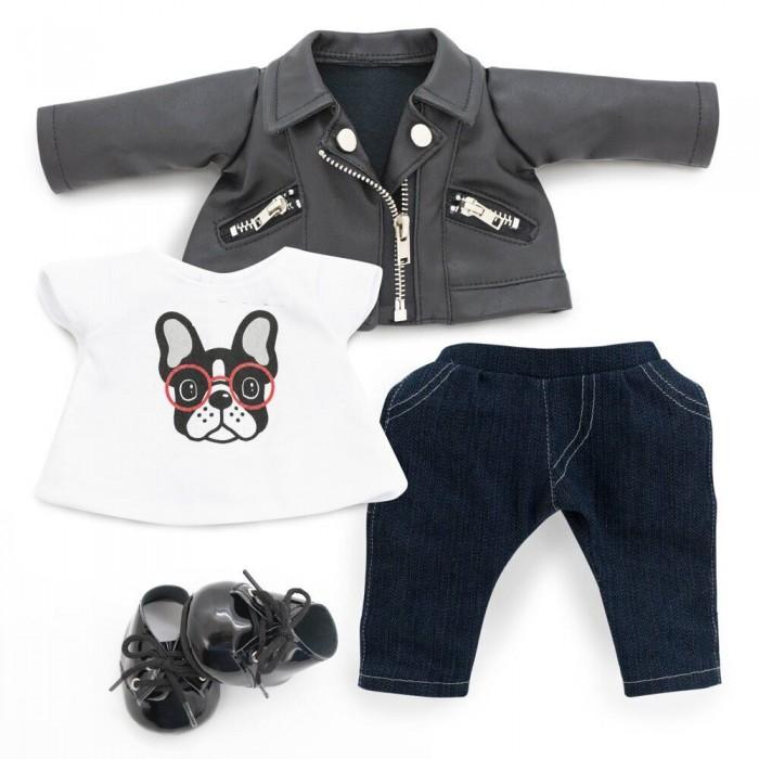Clothing set: Cool Boy