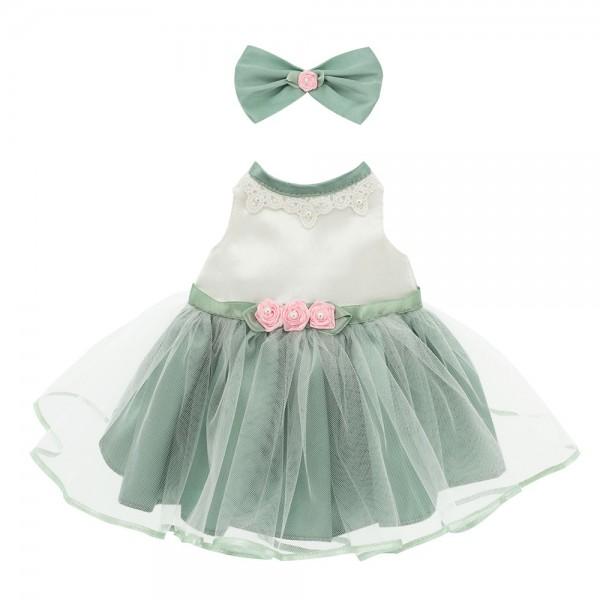CLOTHING SET: ROSE BUD