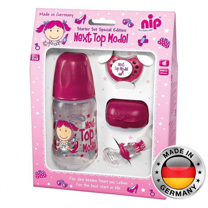 Nip Next Top Model Starter Set