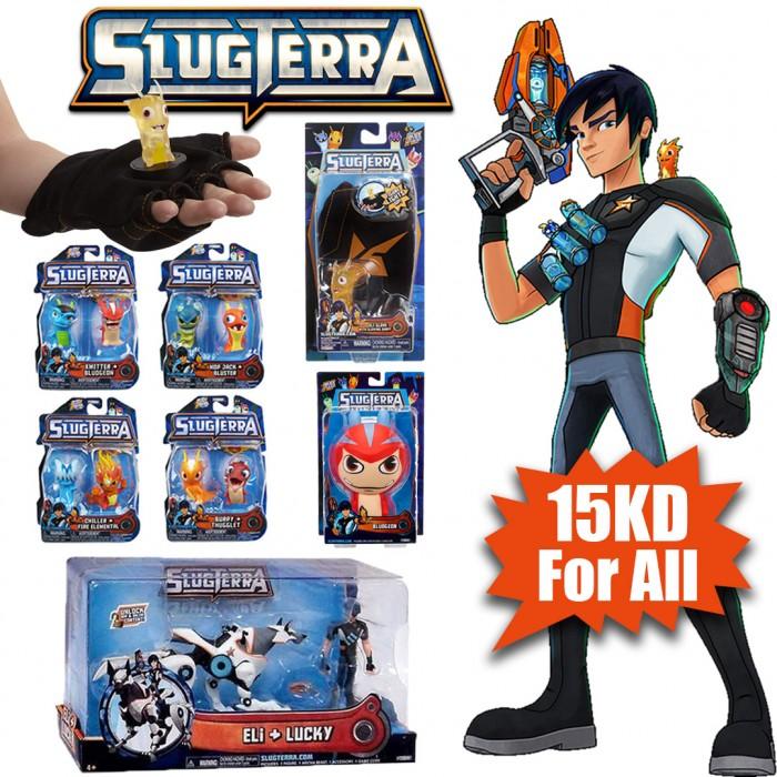 SlugTerra 2