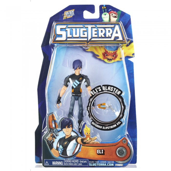 SlugTerra 1
