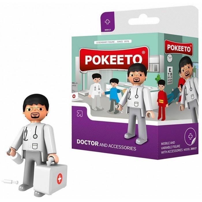 Pokeeto Doctor
