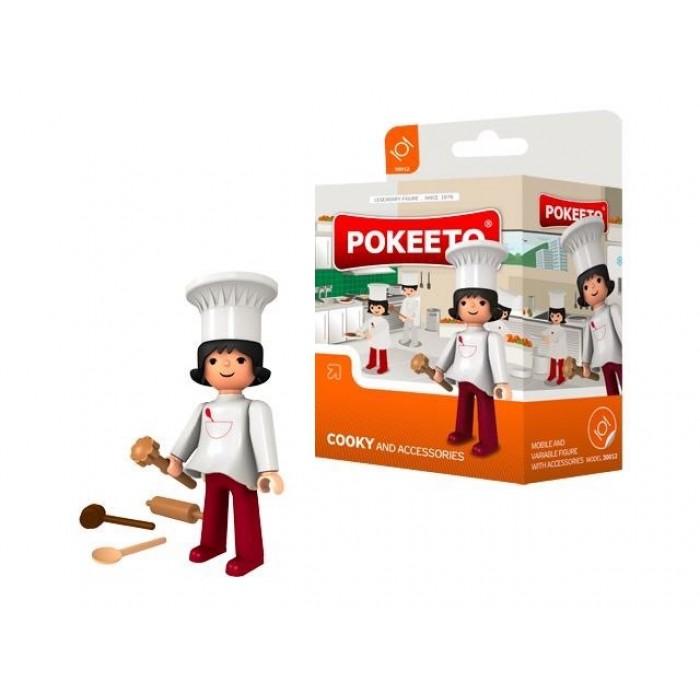 Pokeeto Cook