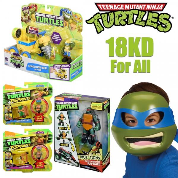 Turtles offer1