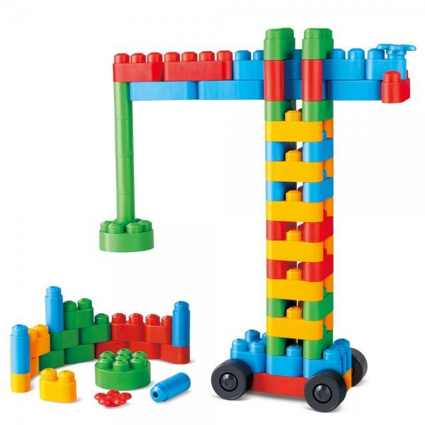 PolyM - Creative Builder