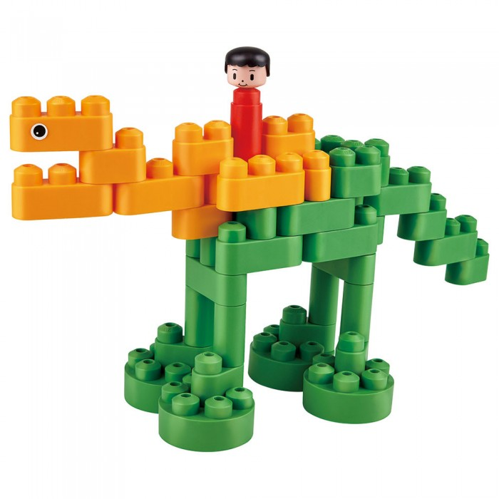 PolyM - Dinosaur Paradise Kit