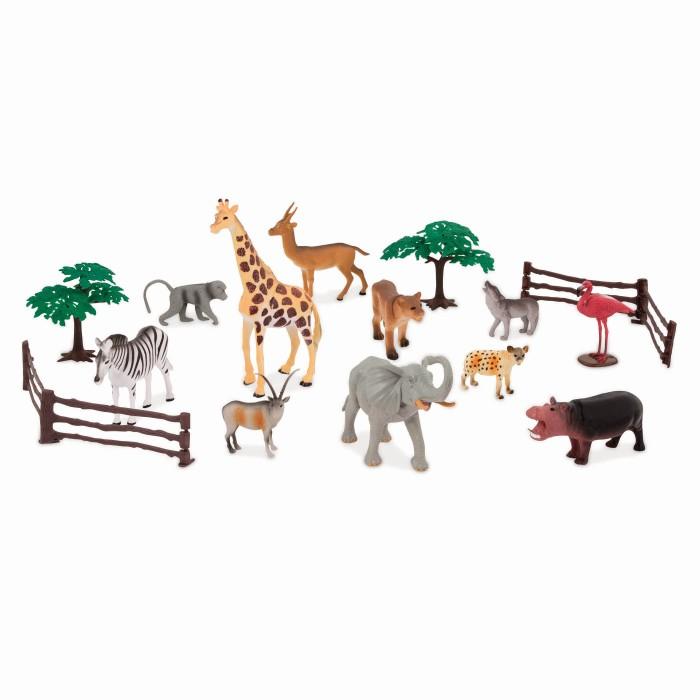 Terra Jungle World (60 pc)