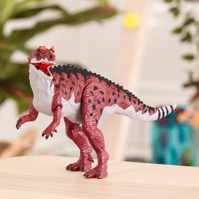 Terra Electronic Ceratosaurus