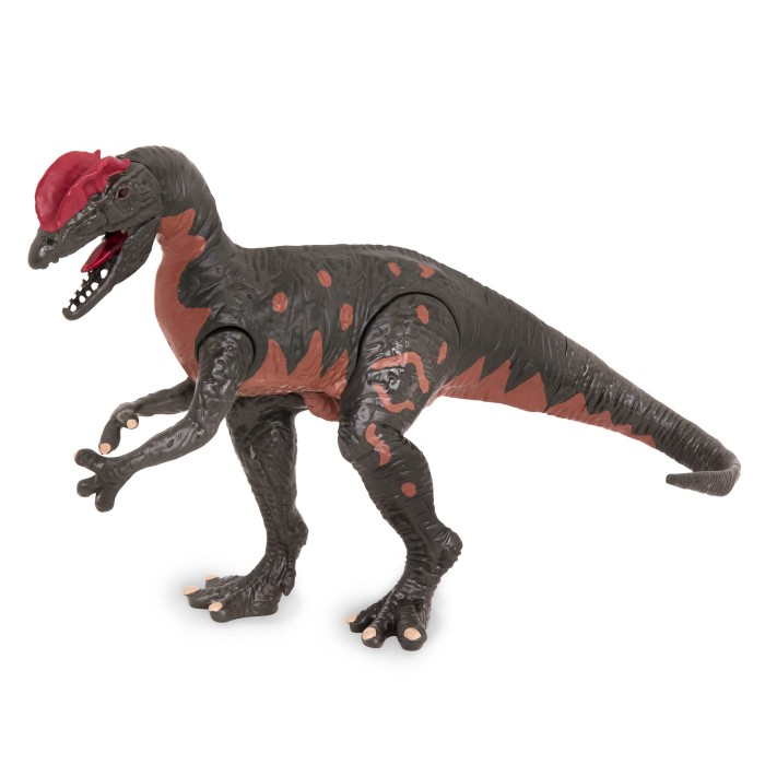 Terra Electronic Dinosaur Wetherilli