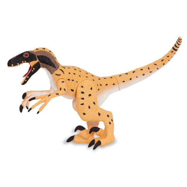 Terra Electronic Dinosaur Utahraptor