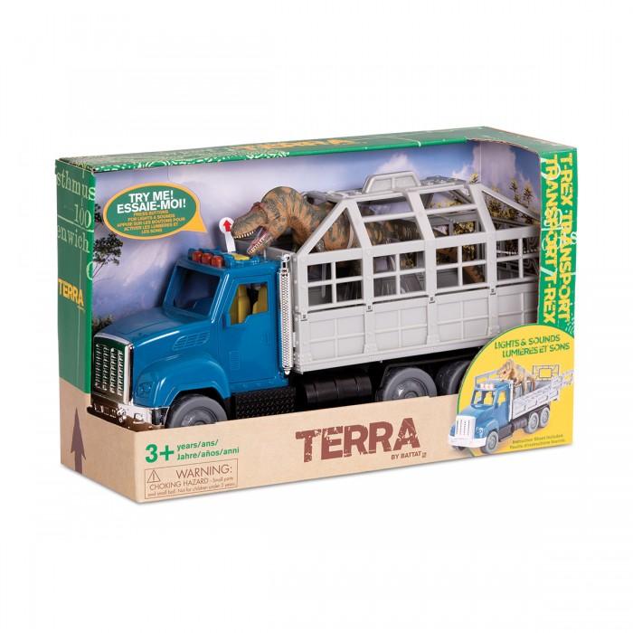 Terra T-Rex Transport