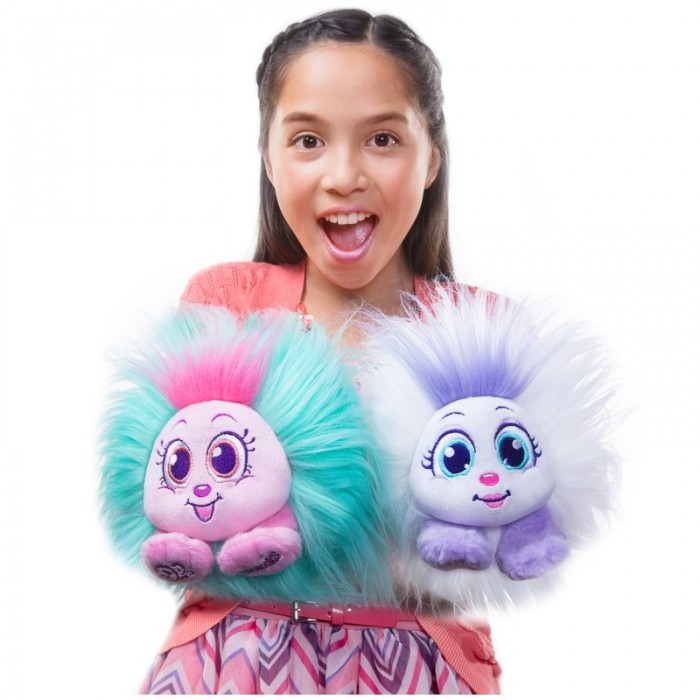 Shnooks Soft Plush Toy with Accessories
