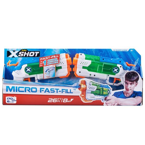 Fast Fill Blaster Small 2Pk