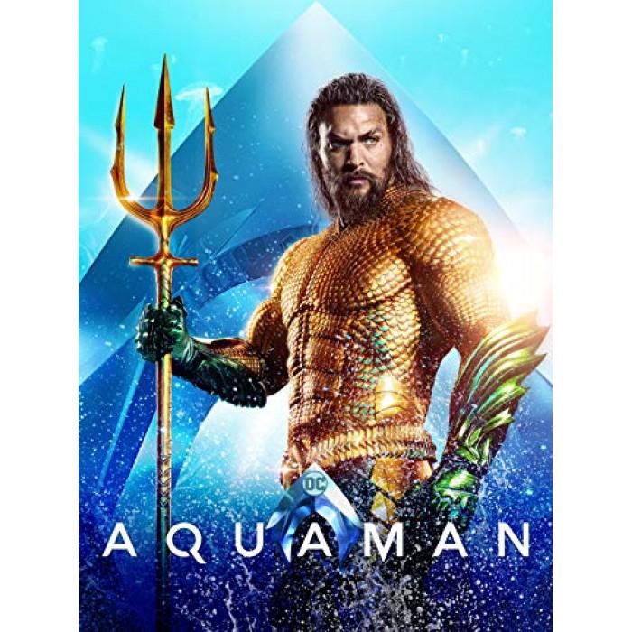 """DC Comics Aquaman 12"""" Action Figure"""