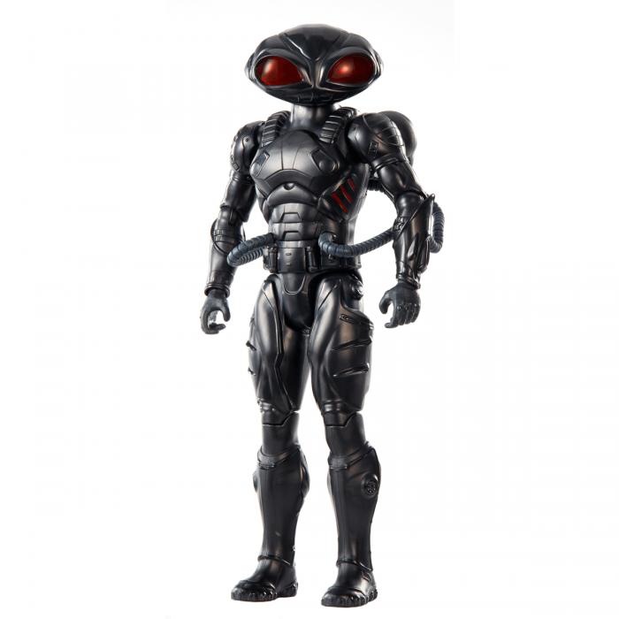 AQUAMAN - CHARACTER - DELUXE-Black Manta