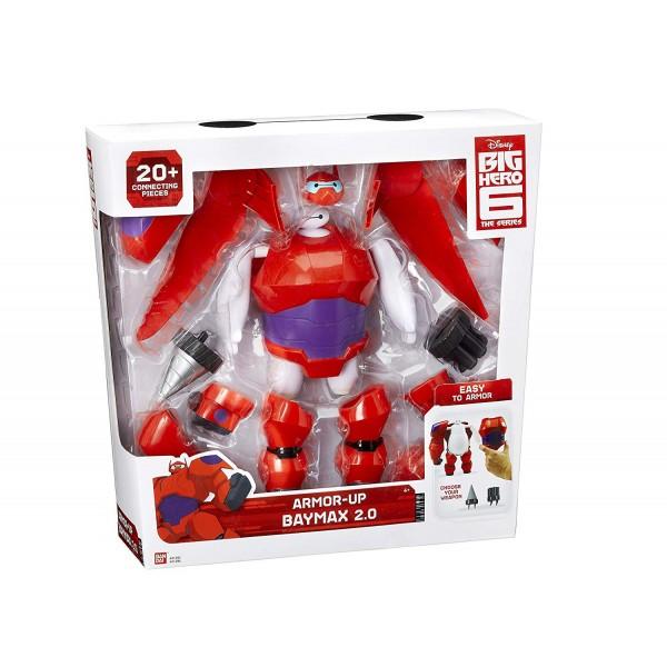 Big Hero 6 - Armor Up Baymax 2.0